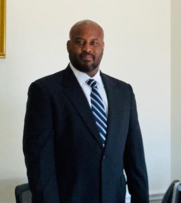 Attorney Charles H. Boyce, Jr.